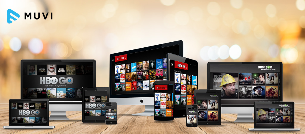 Over-the-top (OTT) devices market leaders amongst digital platforms