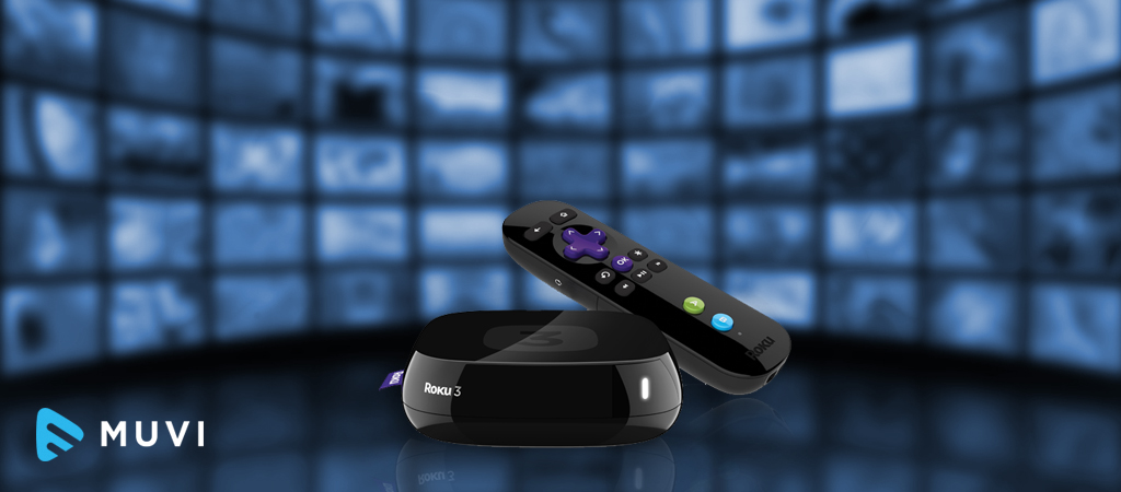 Roku launches ad supported video streaming channel