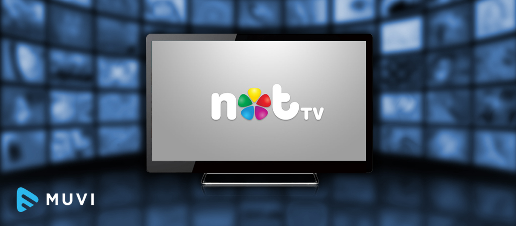 notTV focuses on positive content