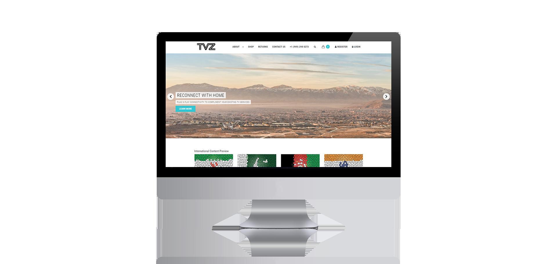 TVZone Plus