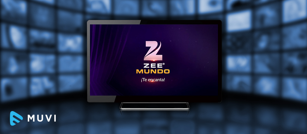 VOD launched by ZEE Mundo across Americas