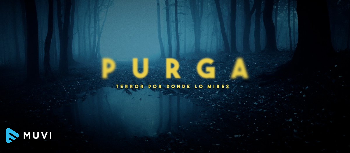 SVOD Service based on Horror launches in Latin America