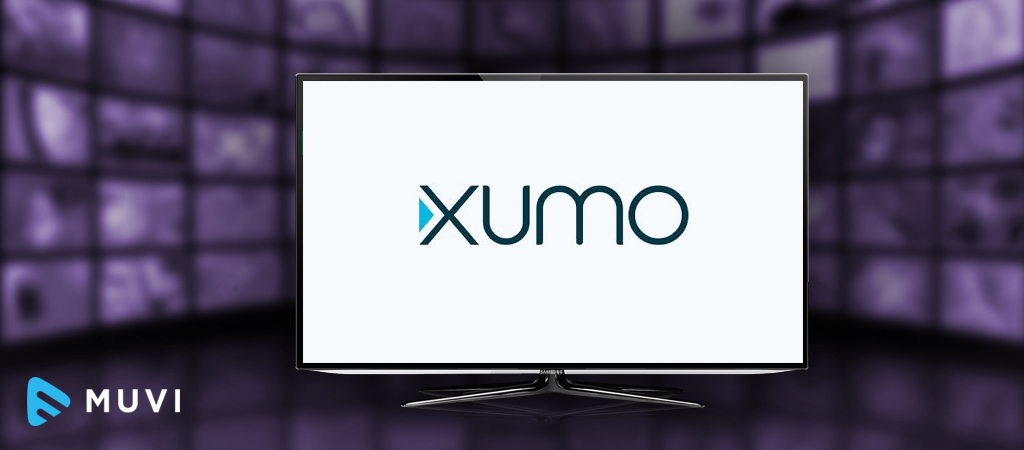 Xumo reaches 100 channels for LG smart-TV service