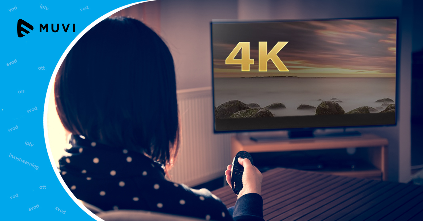 Spain tests 5G with live 4K broadcast
