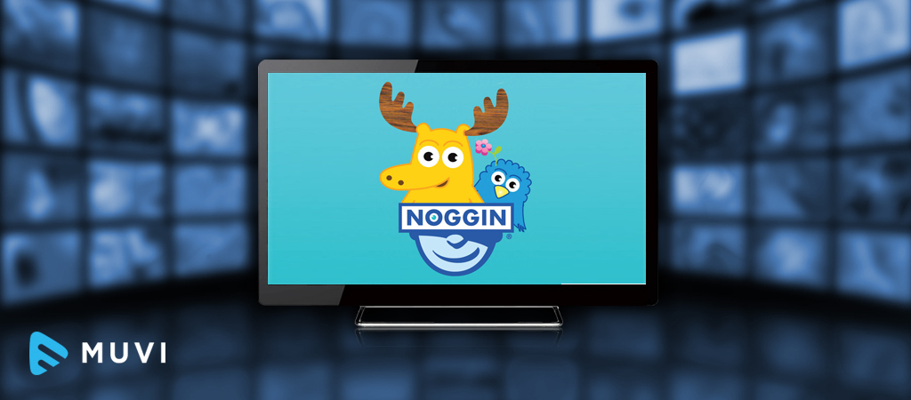 Noggin to now be included in Claro Video platform