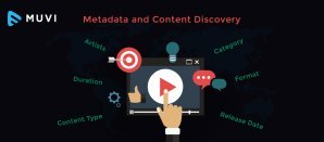 What is Metadata and its role in an audio or video platform