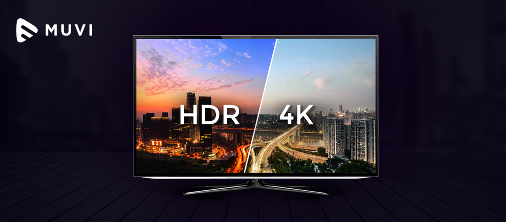 Why HDR is a bigger breakthrough than 4K