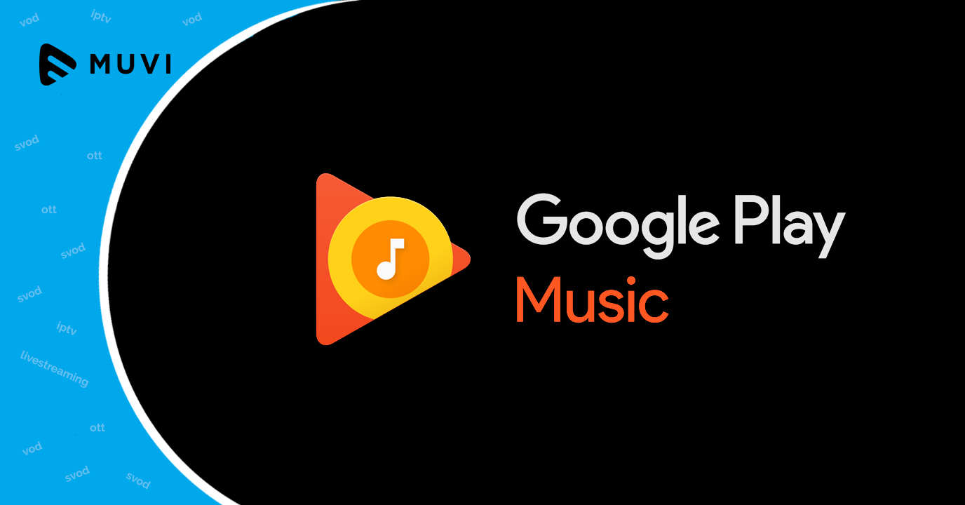 Russia's google music streaming service collaborates with Facebook