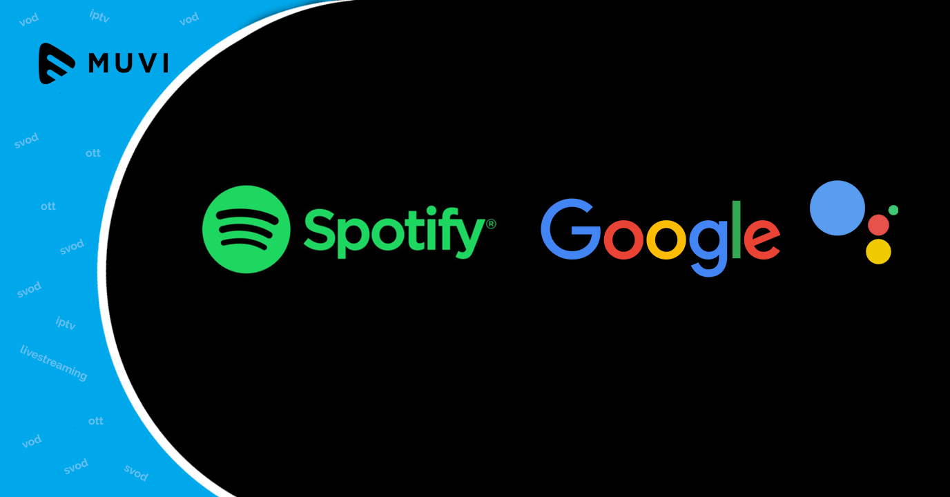 Spotify voice commands now work on any Google Assistant-supported device