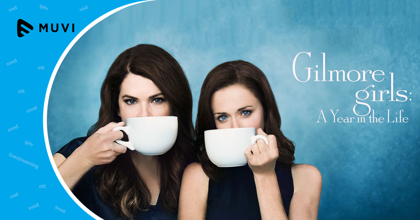 Amazon to sign up for multi-year development deal with Gilmore Girls show