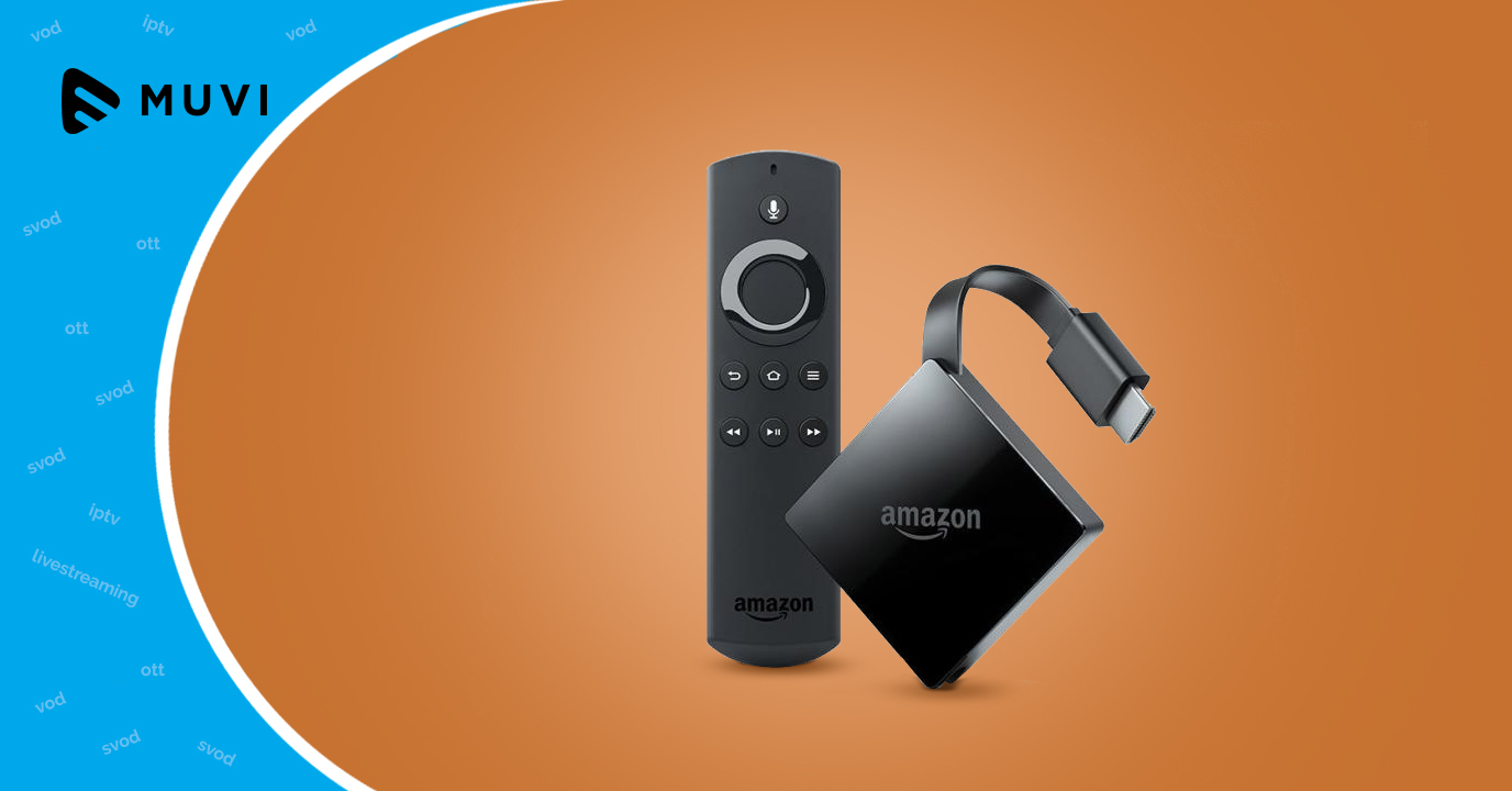 Amazon introduces 4K HDR version of its streaming stick