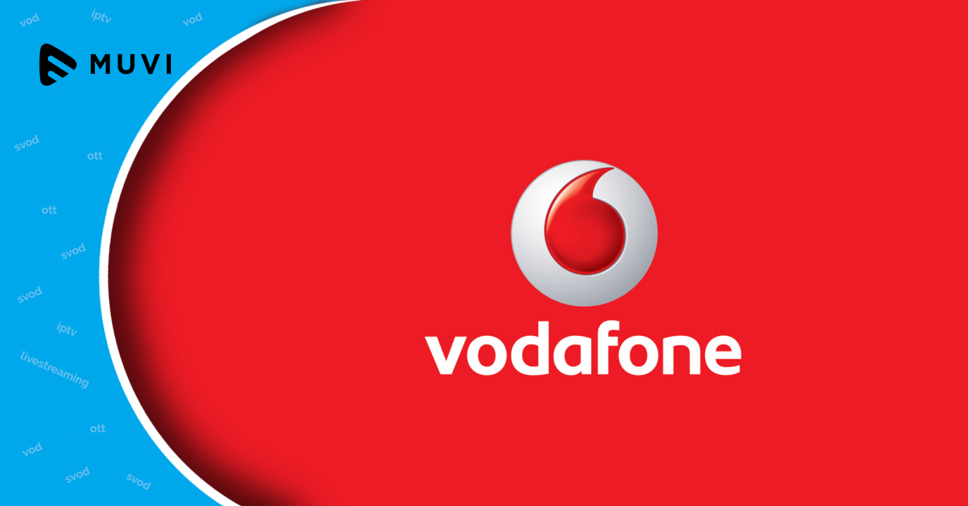 Vodafone launched Video Pass in Spain for unlimited streaming