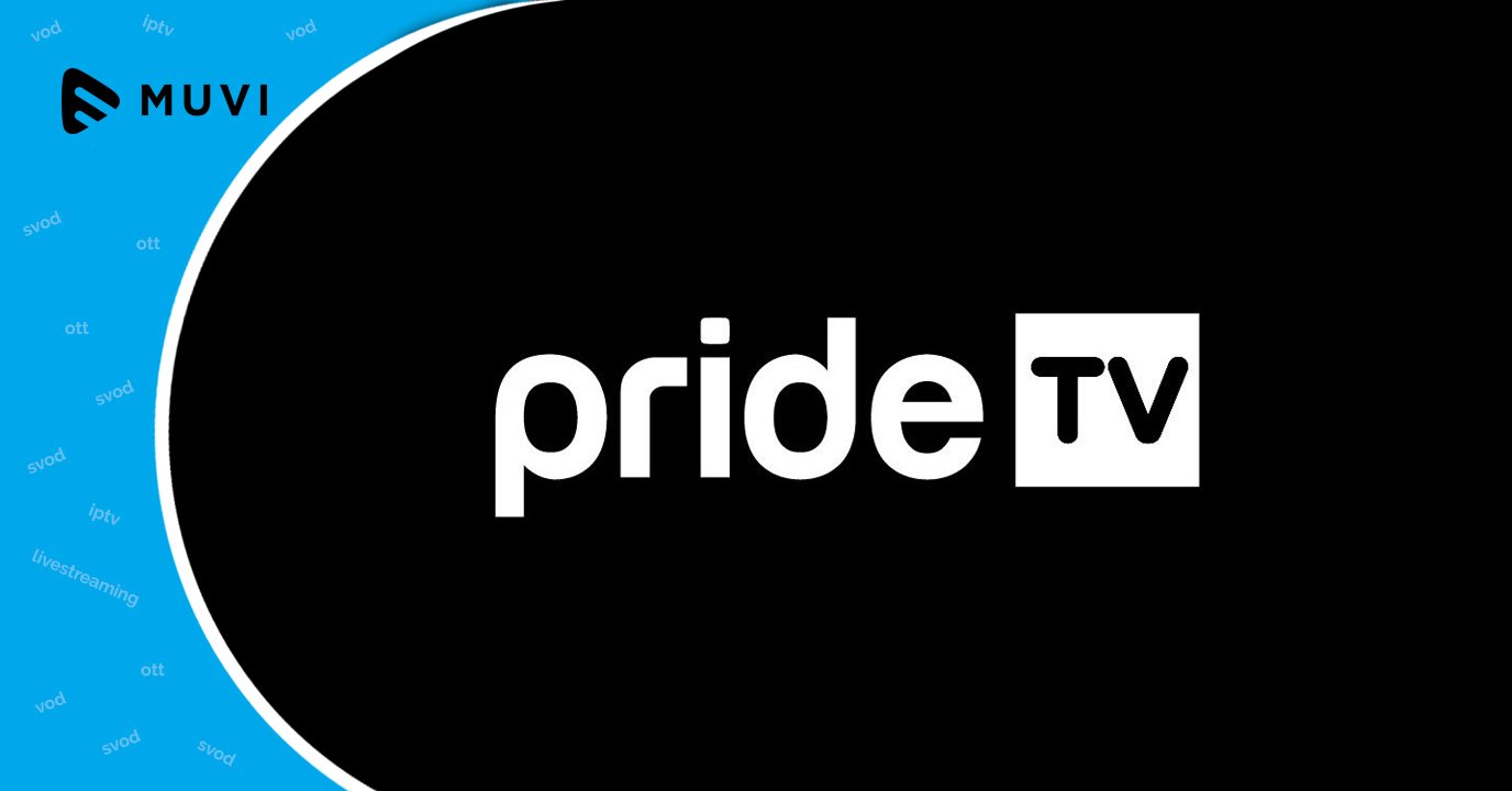 PrideTV launched a Freemium streaming service