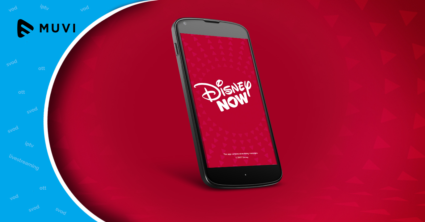 Disney launches a new Unified TV Everywhere app