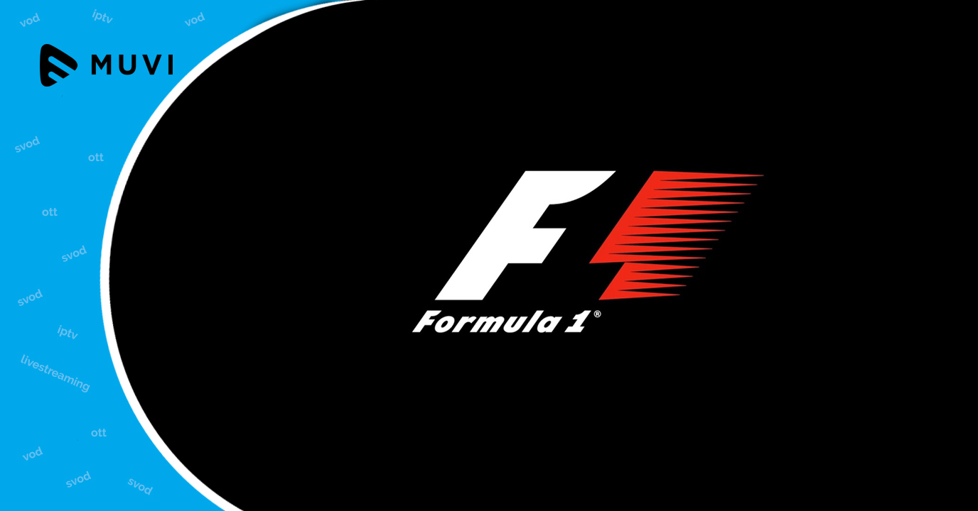 Formula1 to launch OTT service for live online coverage