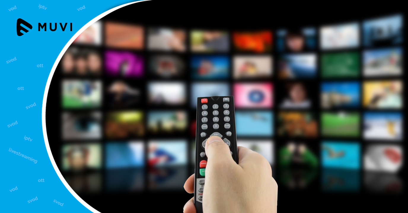 Pay TV providers adopting new ways to meet increasing OTT demand