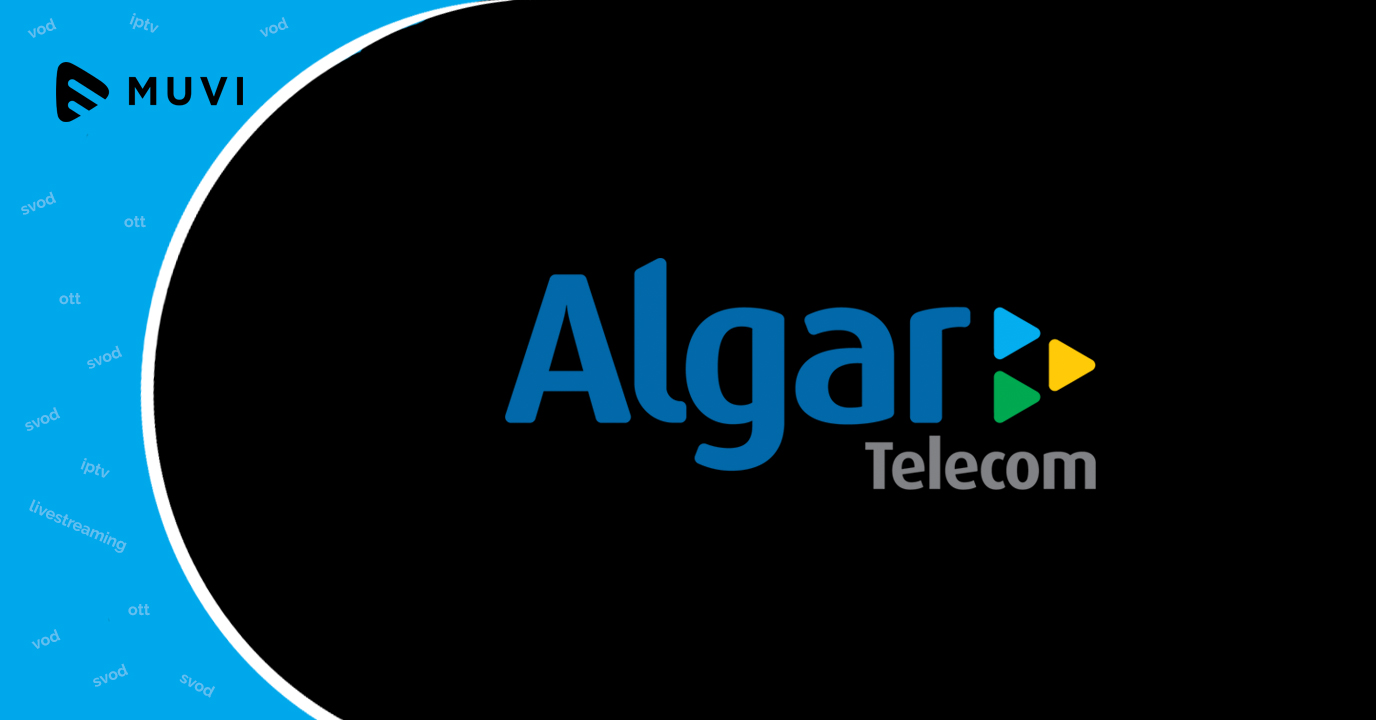 Algar Telecom introduces video streaming service in Brazil