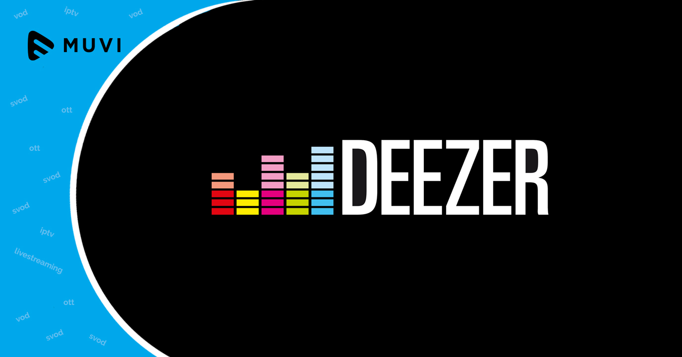 Deezer's ongoing sports realm expansion as it hits APAC