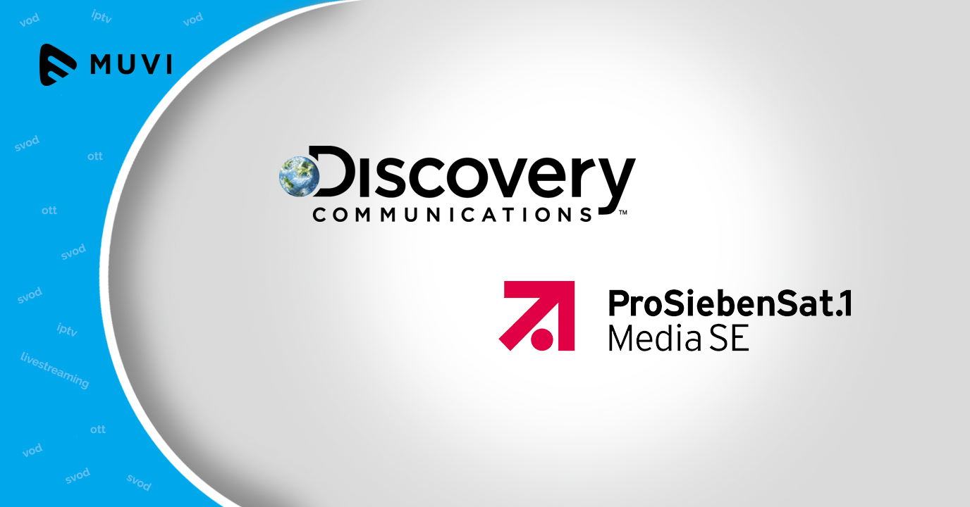 German broadcasting major collaborates with Discovery for new OTT service