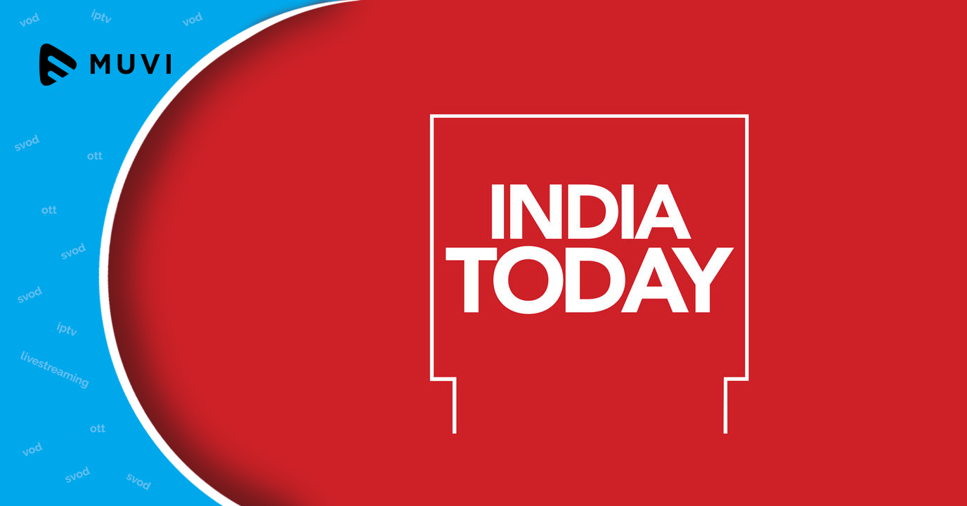 India Today launches seven new online channels