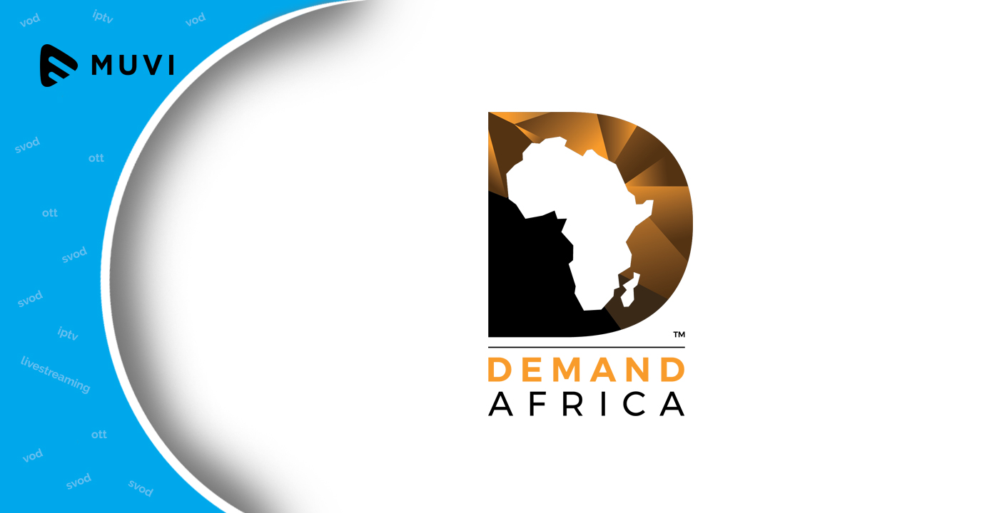 The Africa Channel launches VOD service Demand Africa