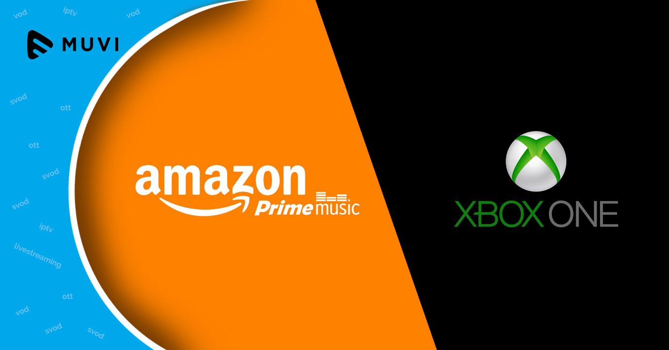 Xbox One consoles now supports Amazon Prime Video