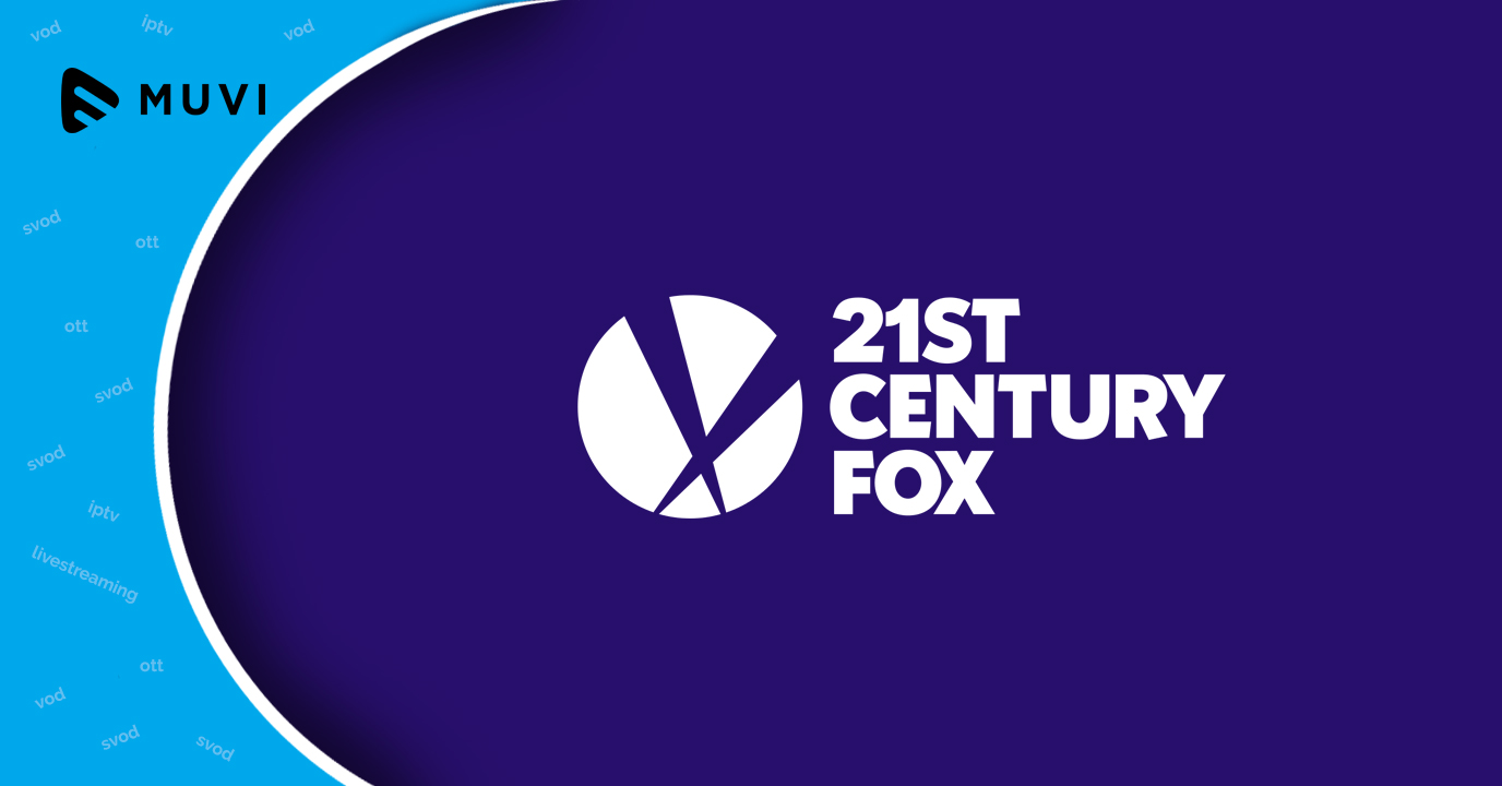 21st Century Fox Is 'All Digital', says CEO