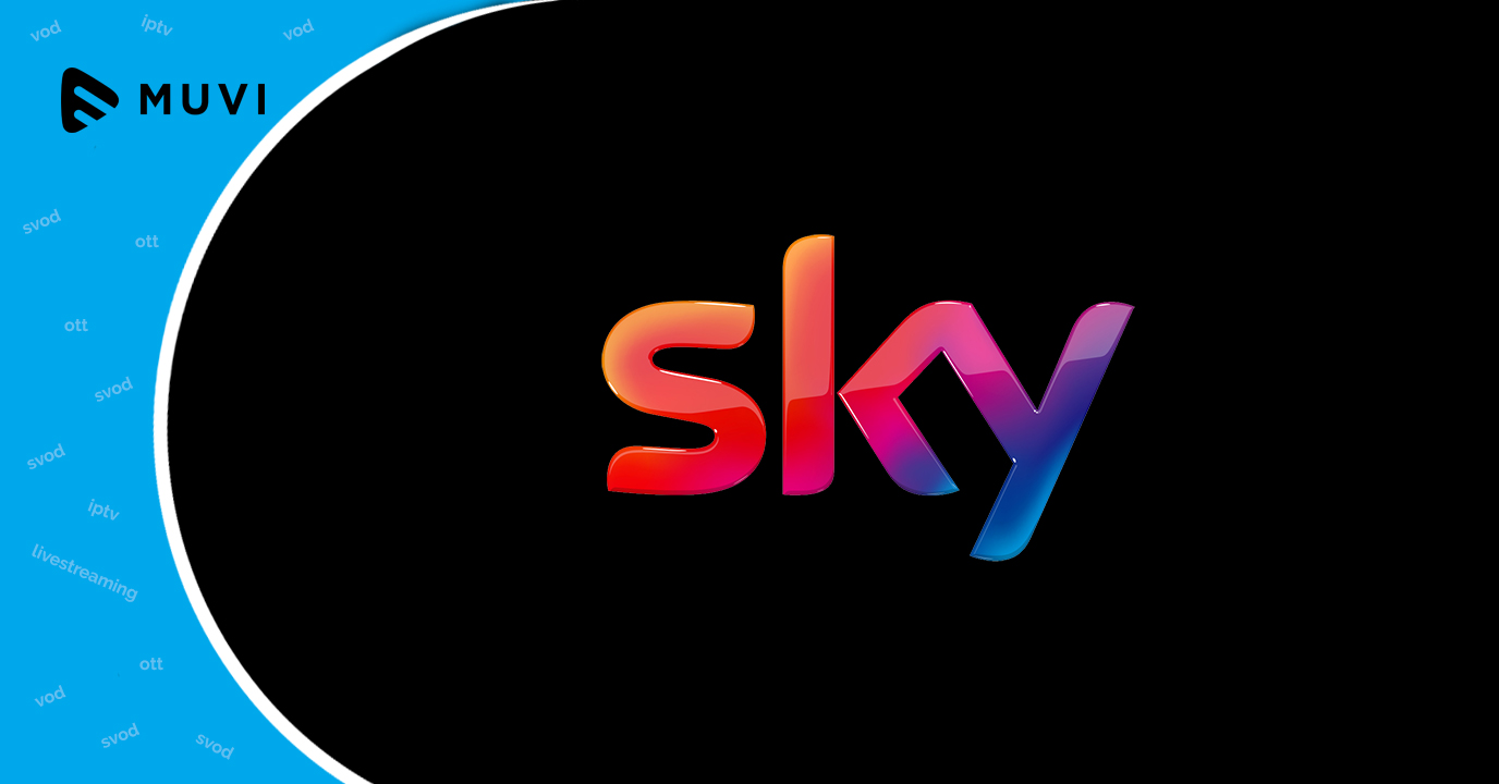 Sky launches smart TV app in Spain