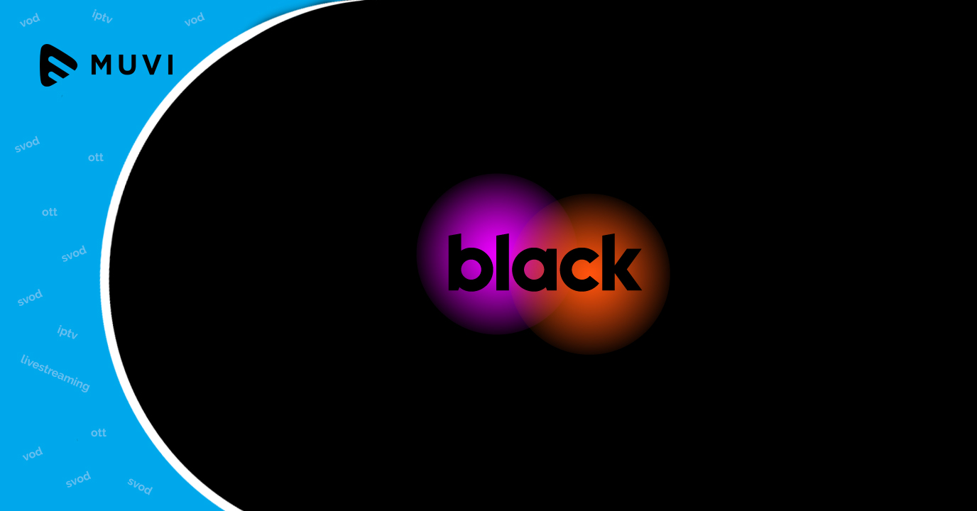 Cell C unveils 'Black', its new VOD platform