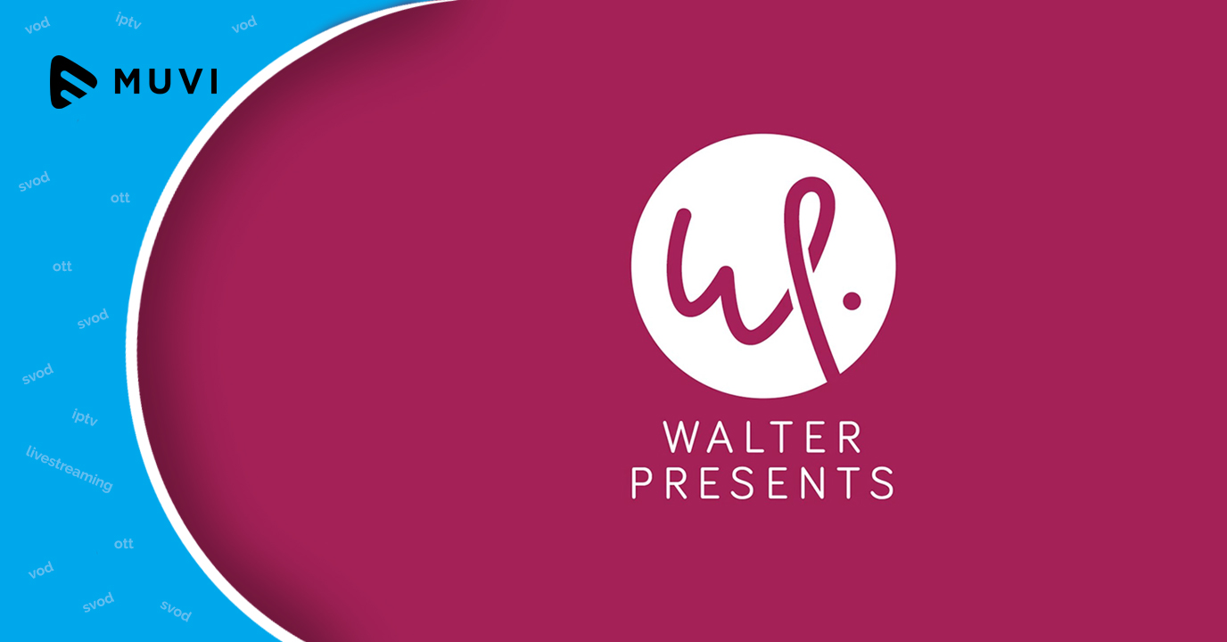 Walter Presents enter Australia with Foxtel deal