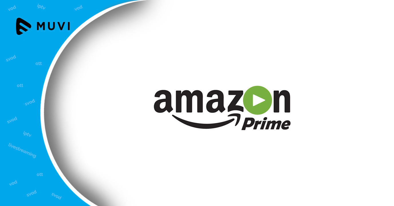 Amazon launches Prime VoD service in Luxembourg