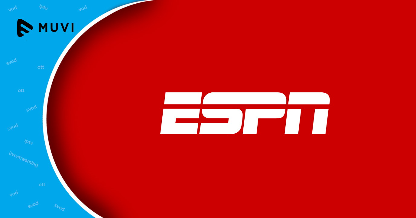 ESPN is redesigning its app to stream live games
