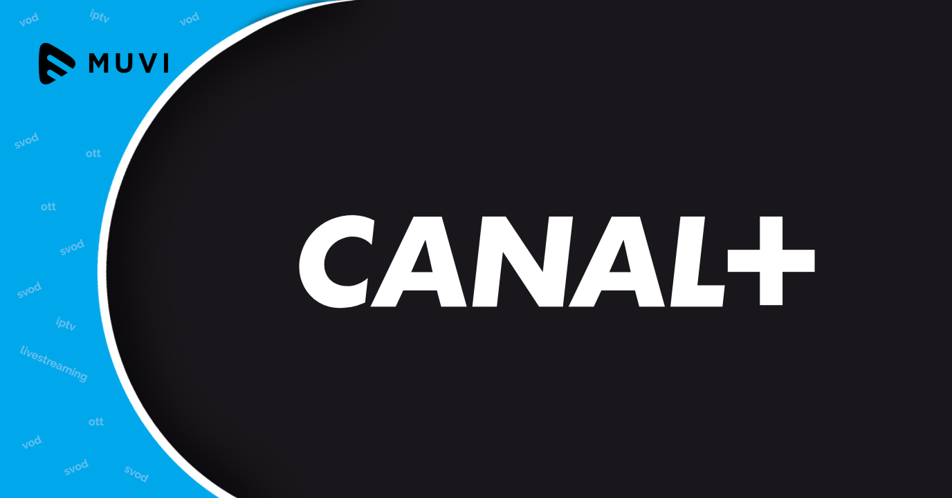 Canal Plus' VOD service to offer content on pay-per-view model