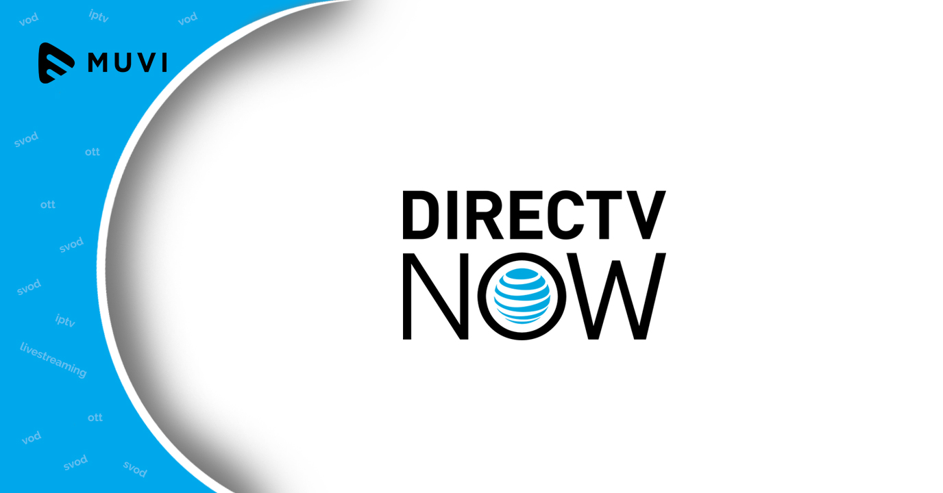 Directv | Set-up a Free Video on Demand Platform in Hours - Muvi