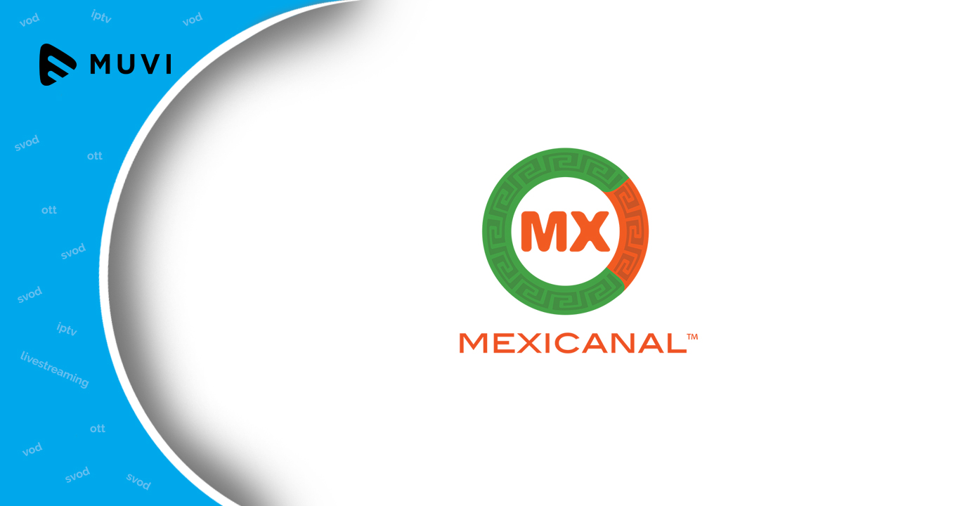 Mexicanal expands in US OTT market with Sling TV