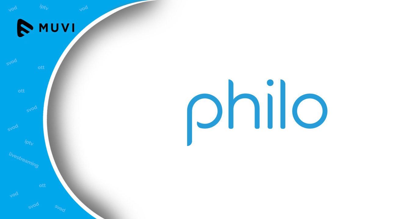 Philo: The New Live-streaming TV service