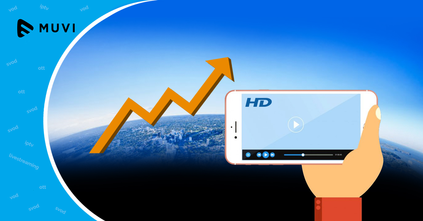 50% of mobile video traffic to be HD by 2018