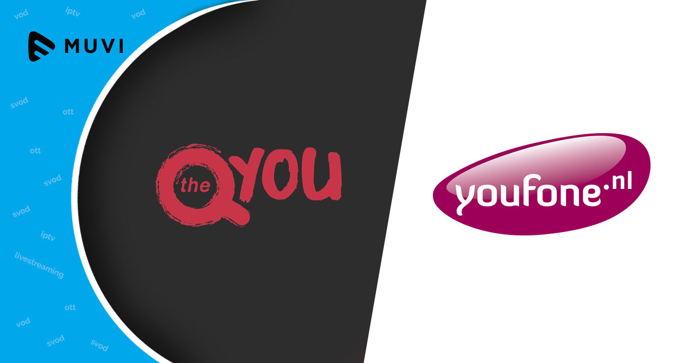 QYOU joins YoufoneTV in Netherlands