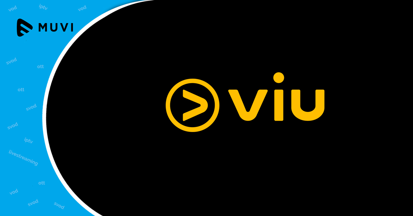 Viu to release original Arabic content