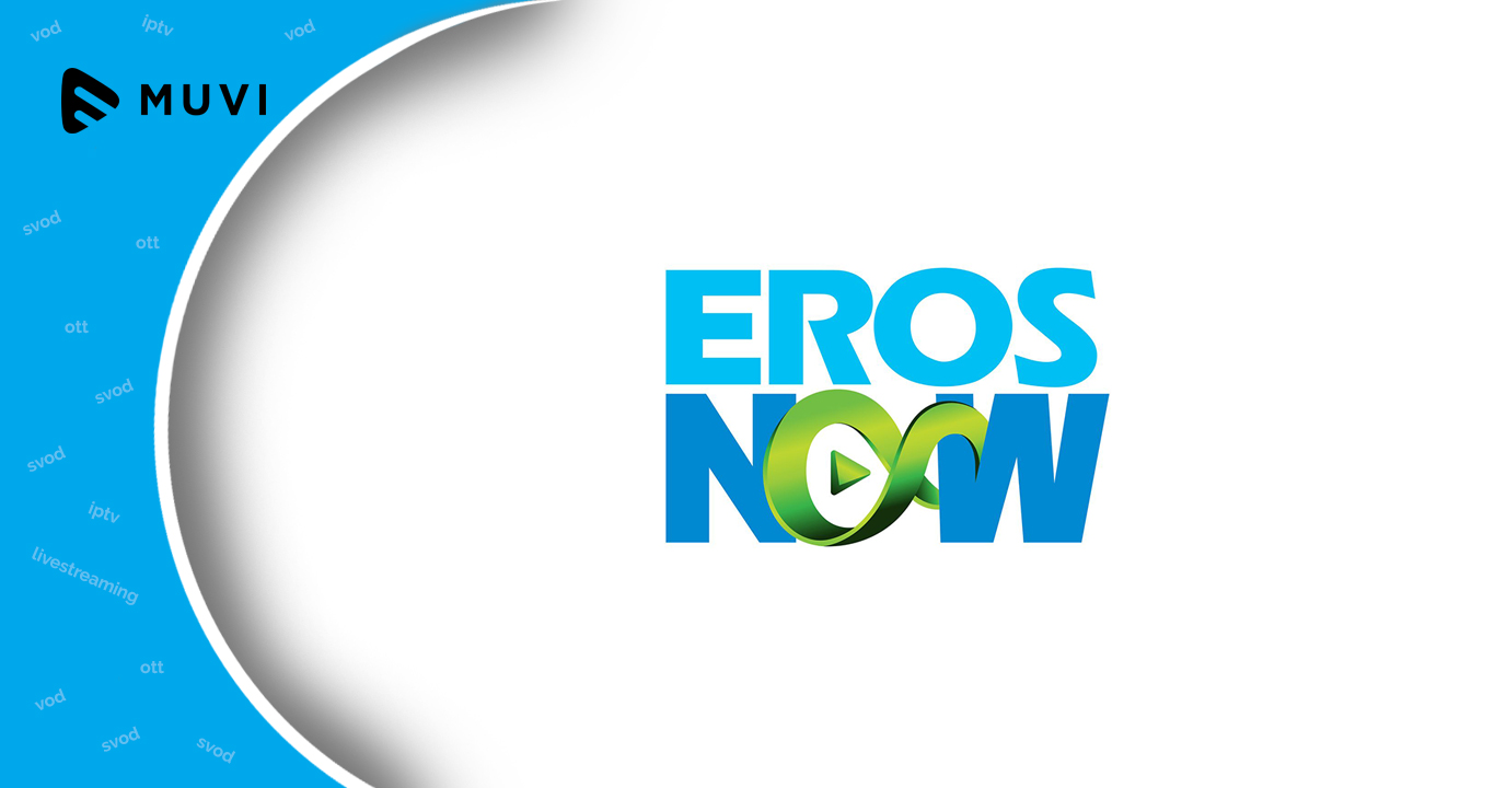 Indian OTT giant Eros Now launch in South Africa