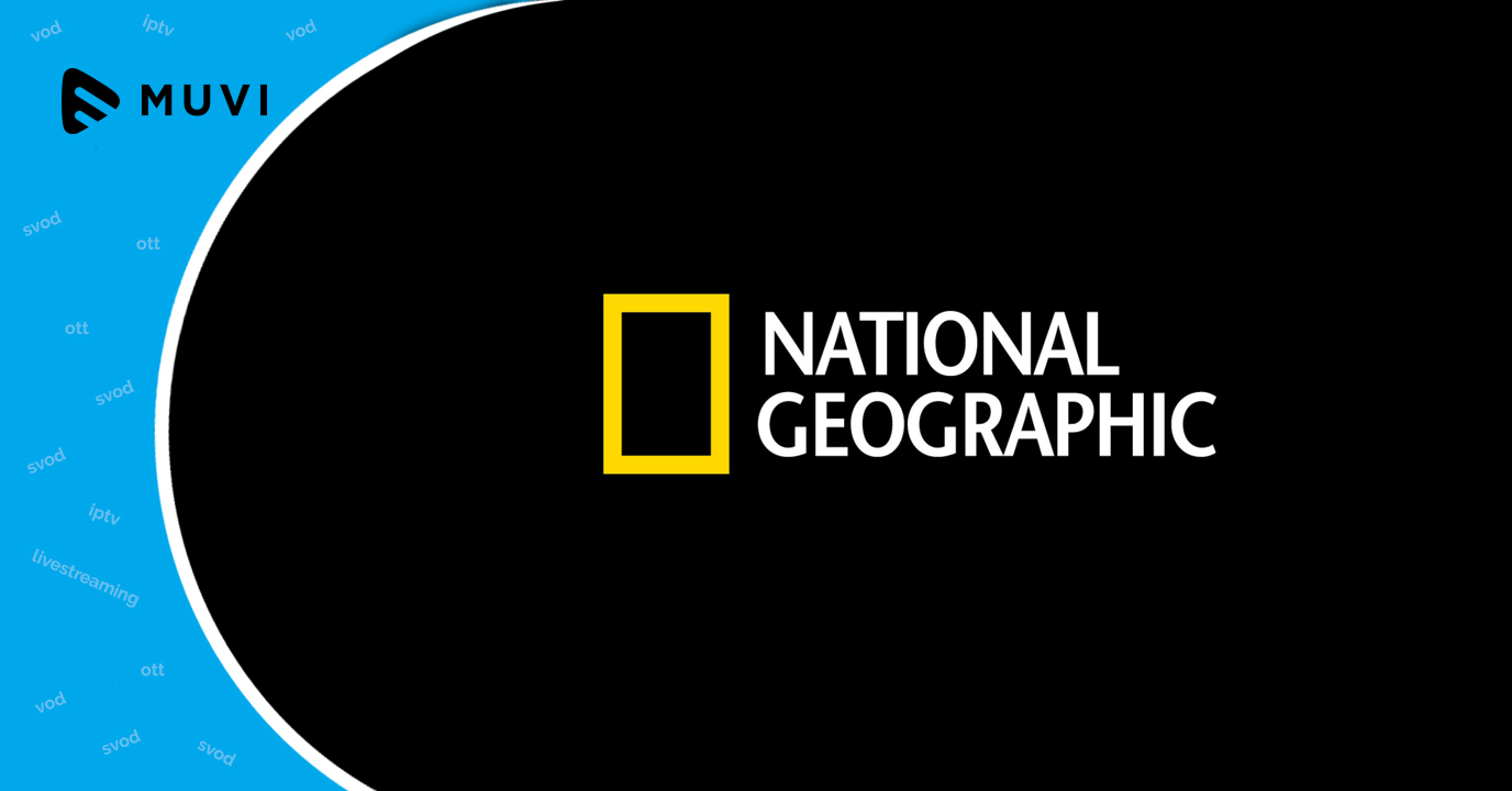 Nat Geo now streaming on Hotstar Premium