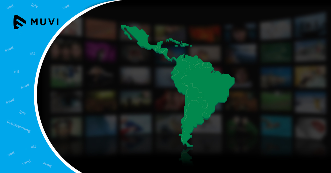 LATAM undergoes OTT boost as state funds VOD service