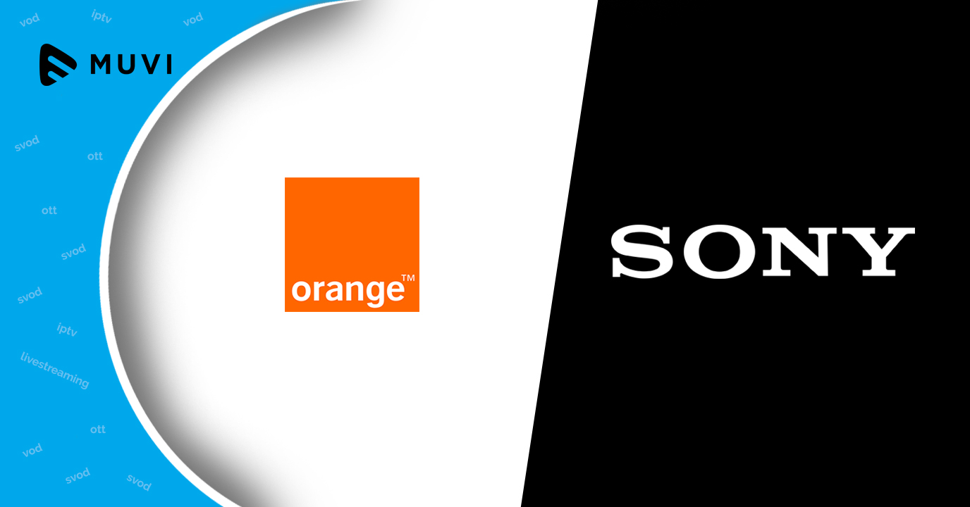 Orange signs Sony to offer 4K VOD content in Spain