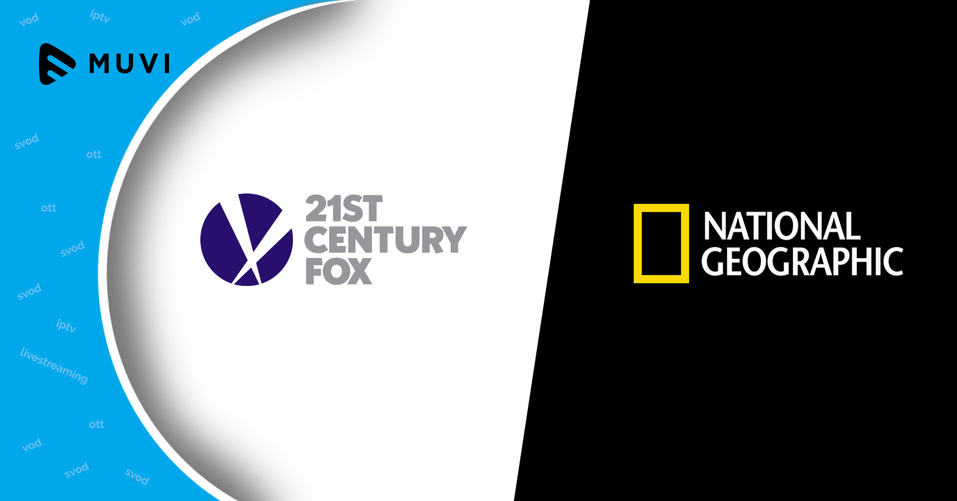 Fox launches NatGeo VOD service in Europe and Africa