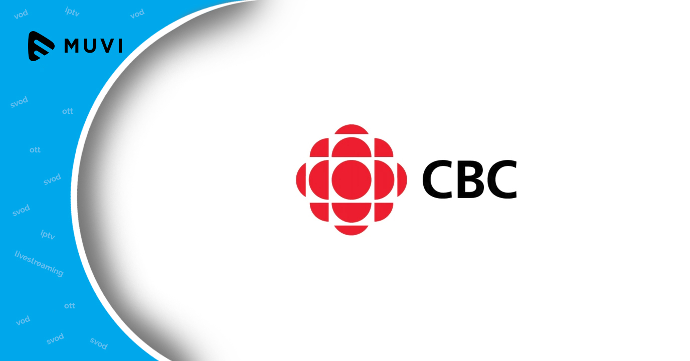 Canada's CBC Launches Live TV Streaming Service