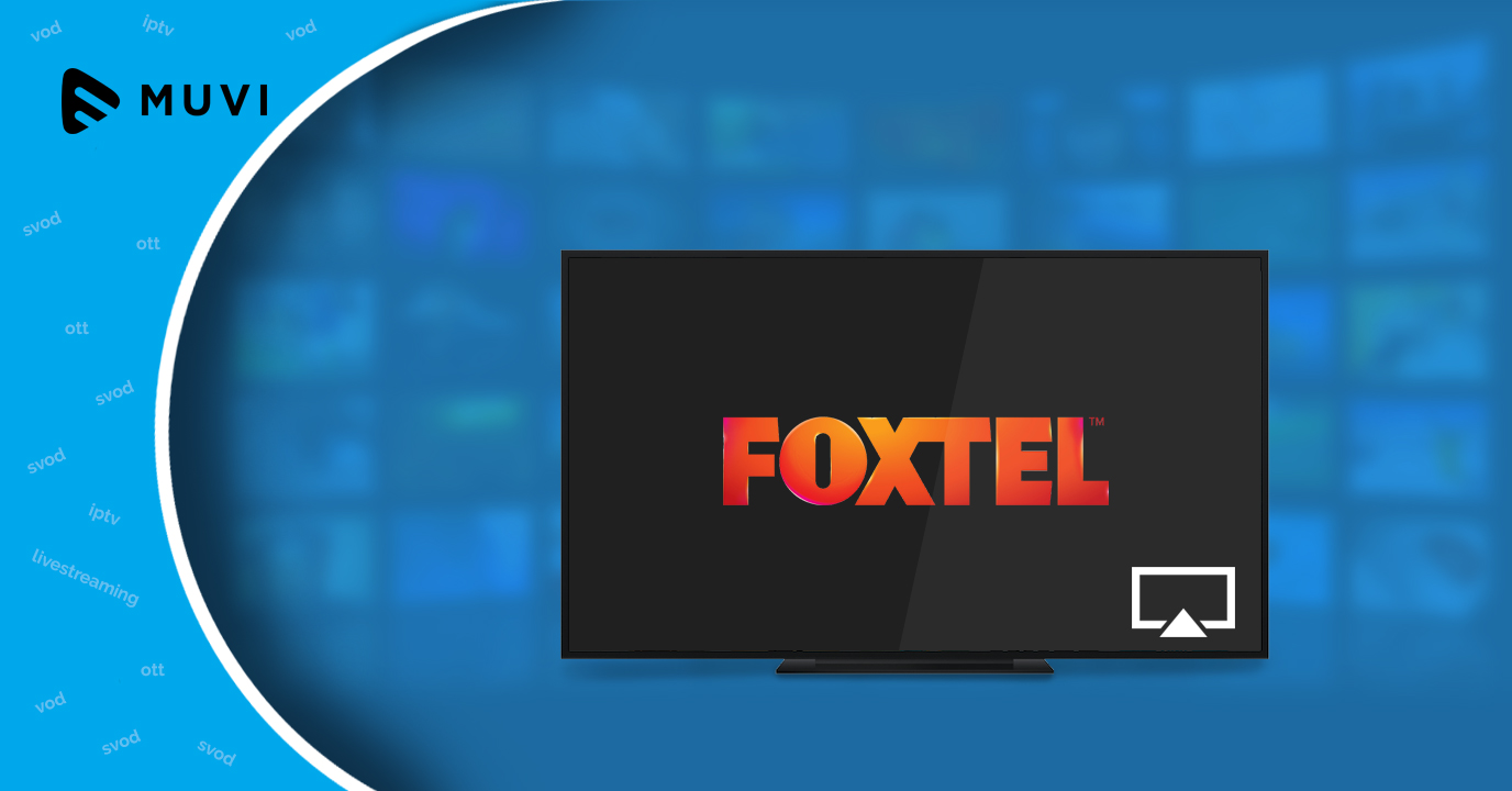 Foxtel Now to be offered on Apple TV