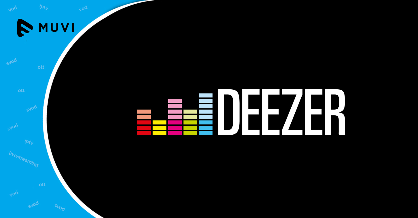 Deezer launches in Japan with HiFi audio output
