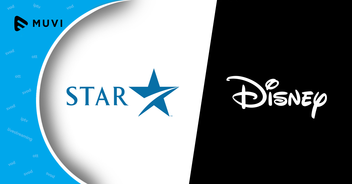 Star India now becomes a part of Disney