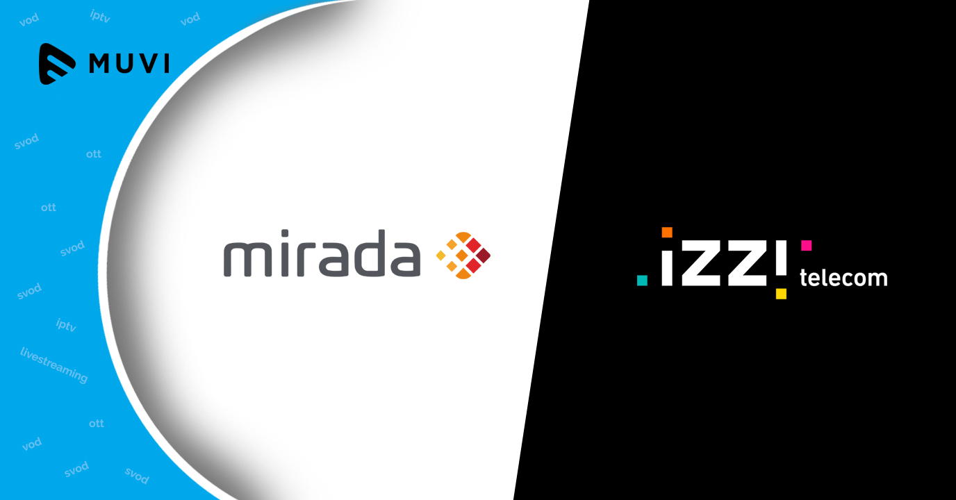 Mirada launches Kids app; to be carried by izzi Telecom
