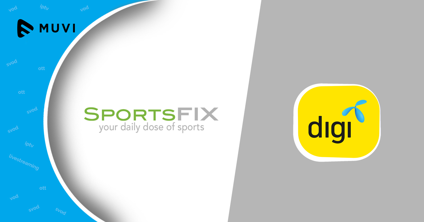 SportsFix - Digi Telecommunications deal extends reach in Malaysia